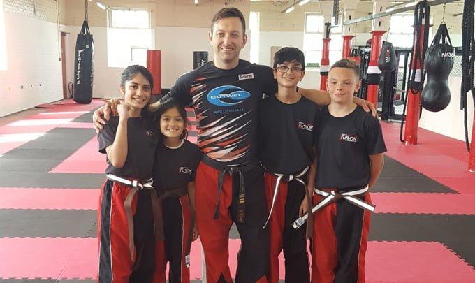 contact us | fusion martial arts bradford