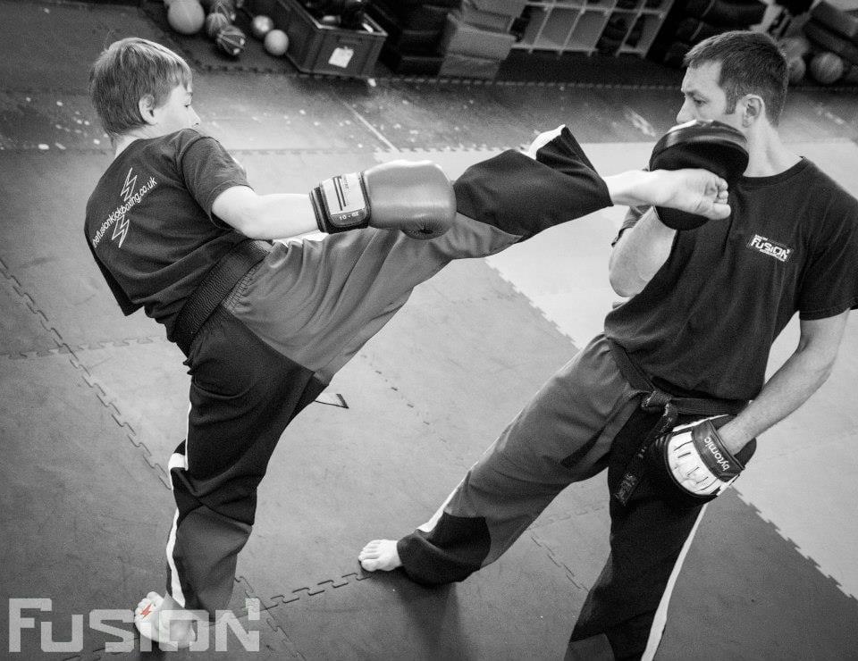 Kickboxing K1